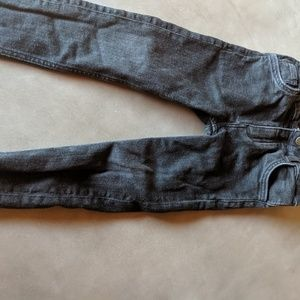 COS Kids Slim Jeans | Dark Grey